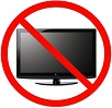 No-TV-
