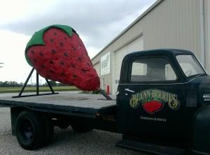 BB truck